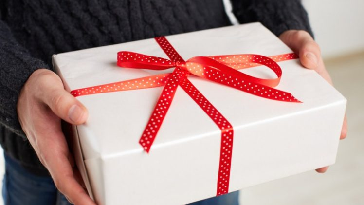 Психология подарков