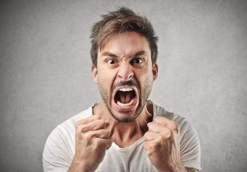 Как контролировать свои эмоции и гнев Эмоция гнева