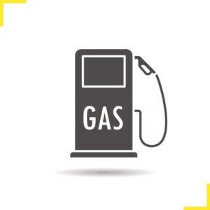 Газовая заправочная колонка