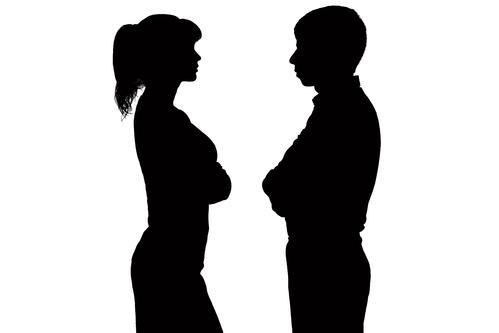 Как общаться с девушкой-женщиной
