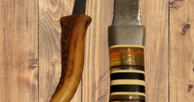 Как правильно точить ножи ножницы