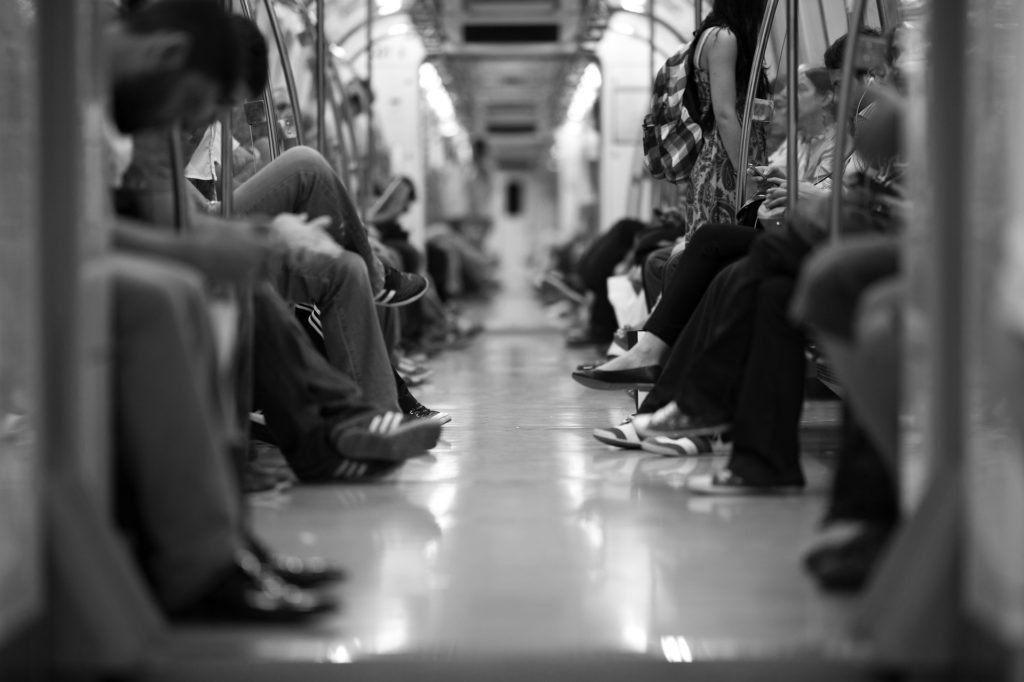 Социальное одиночество