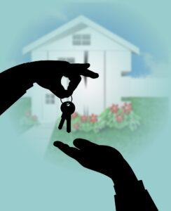 Недвижимость в аренду