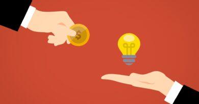 Как заработать на своих знаниях и идеях