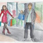 Как продавать мужчинам и женщинам