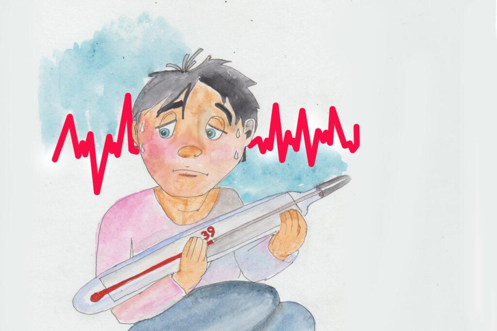 Распознаем симптомы